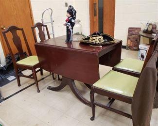 Vintage Table Sets