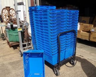 Stackable, New, Storage Bins for SALE!!!