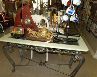 More Furniture - Collectables