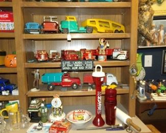 Collectable TOYS!!!!!