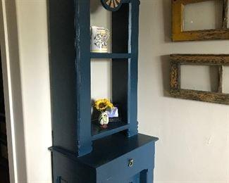 Unique vintage cabinet