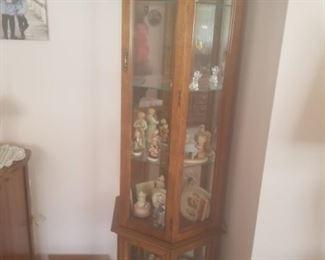 collectibles, Lladro, curio