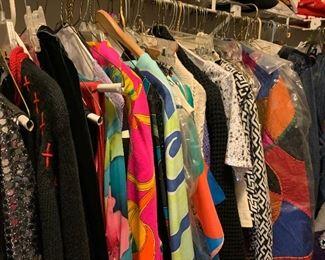 Women's Designer Clothing
