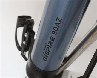 Celestron Inspire 90AZ telescope