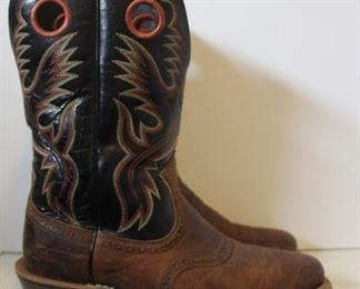 Ariat men's boots size 10.5EE