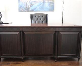 Aspen Home desk
