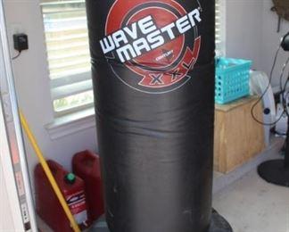 Wavemaster Century XXL punching bag