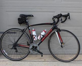 Allez E5 Specialized bike