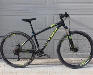 """Trek Xcalibur 9  - 29"""" bike"""