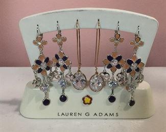 Lauren G Adams Earrings