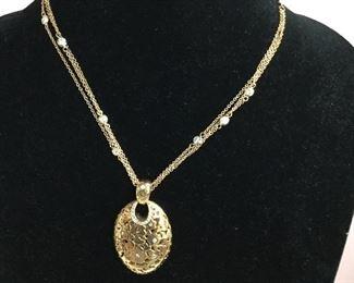 Lauren G Adams Necklace