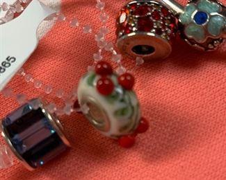 Chamilla & Pandora charms and bracelets