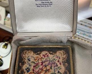 Vintage Compact