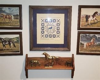 Western Art Decor