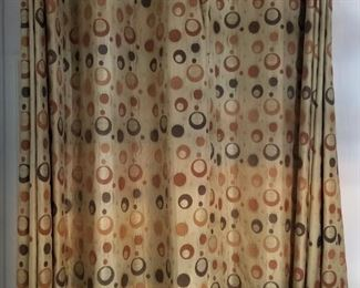 All drapes for sale,