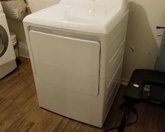 Large dryer