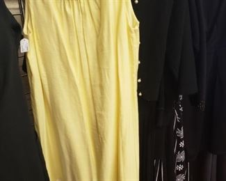 Vintage Clothing 1940s-1990s 75% Off