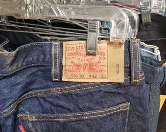 Vintage Men's Clothing 75% Off