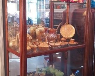 Herman Miller Display Cabinet