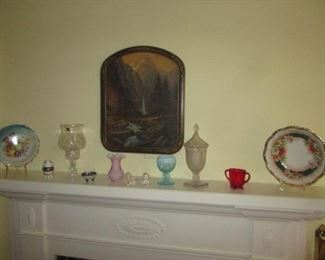 Collectable Glass