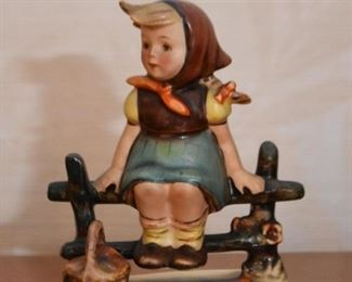 Hummels / Hummel Figurines by Goebel