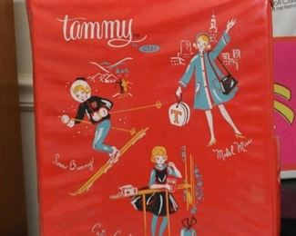 Tammy Doll Case