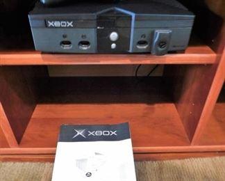 Xbox Lot #: 53