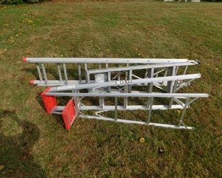 Three Ladders Lot #: 81