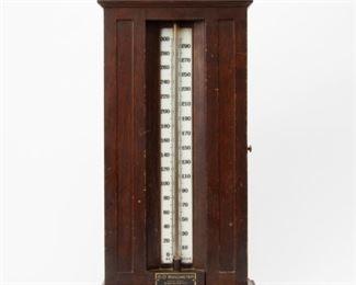 171: B-D Manometer Drug Store Blood Pressure Meter