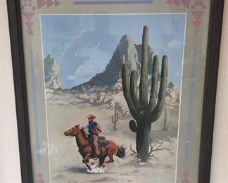 Western Artwork...