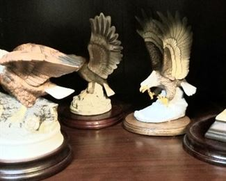 Eagle collection
