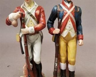Andrea by Sedak Colonial Soldiers figures