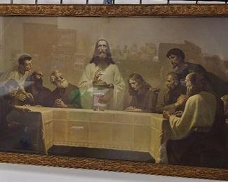 more religious themed art