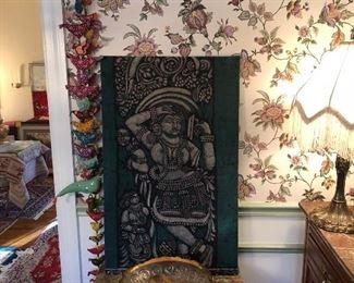 Furniture, art and decor