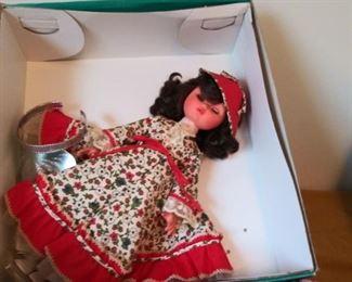 Furgo Doll