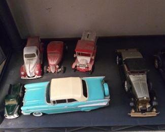 Vintage model phones