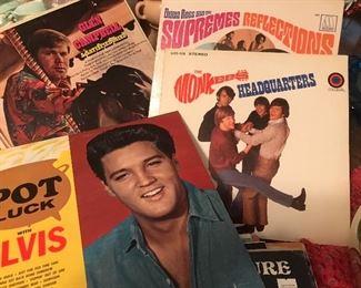 150+ 60s Albums