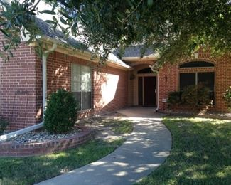 This 3814 square foot home is for sale & offered by Patti Miller; contents must go.