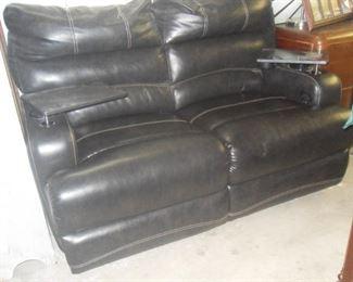 RV sofa -Double recliner