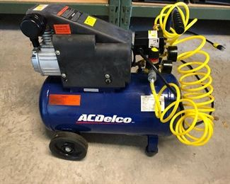 new small air compressor
