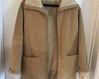 Outerwear Coat https://ctbids.com/#!/description/share/269142