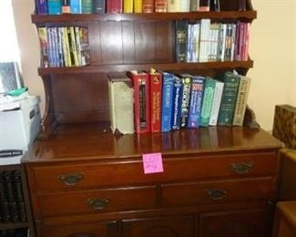 Bookcase https://ctbids.com/#!/description/share/268660