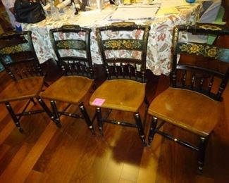 Dining Chairs https://ctbids.com/#!/description/share/268663