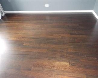 reclaimed wide plank flooring
