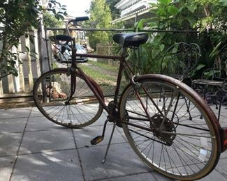 1959 all originals Chicago made Schwinn $150