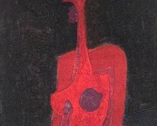Byron Galvez 'Rosa' Acryligraph 221/250.jpg