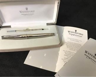 325gWaterford Writing Pen