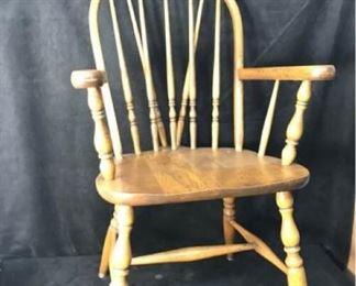 382gWindsor Side Chair