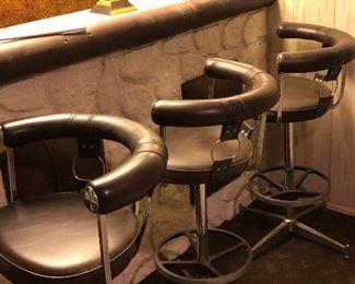 nice bar stools