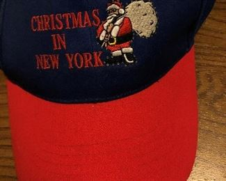 CHRISTMAS HAT - LOTS OF CHRISTMAS ITEMS IN HOUSE!!!